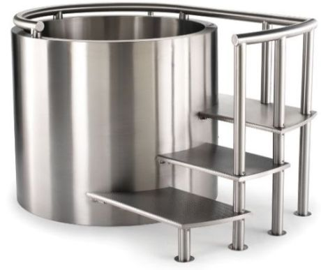stainless-steel-soaking-tub